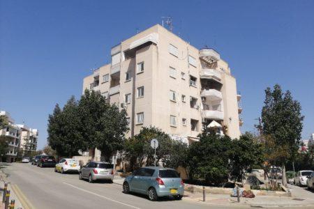 Продажа: Апартаменты, Айи Омологитес, Никосия, FC-24418