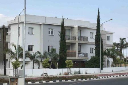Продажа: Апартаменты, Аглантсиа, Никосия, FC-27310