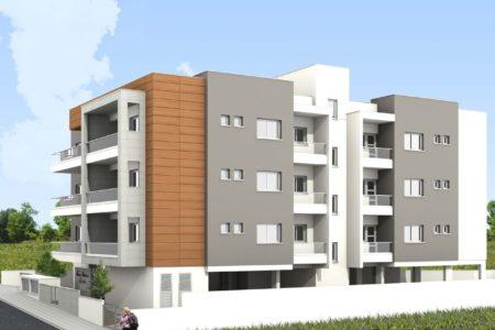 Продажа: Апартаменты, Наафи, Лимассол, FC-27821