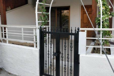 Продажа: Апартаменты, Хрисополитисса, Ларнака, FC-27261