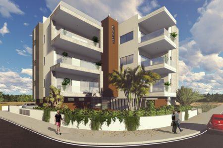 Продажа: Апартаменты, Линопетра, Лимассол, FC-27829