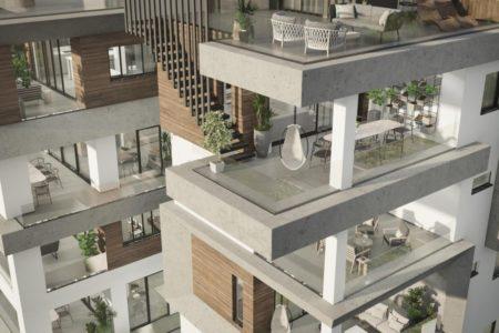 Продажа: Апартаменты, Айа Фила, Лимассол, FC-27427