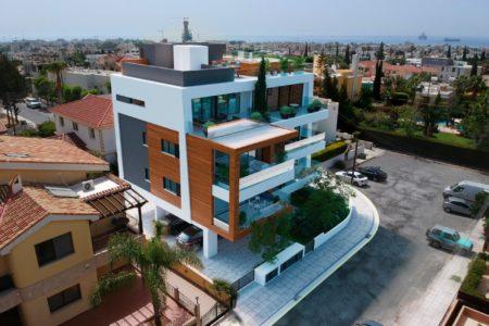 Продажа: Апартаменты, Колумбия, Лимассол, FC-27657