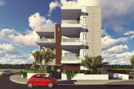 Продажа: Апартаменты, Линопетра, Лимассол, FC-27734