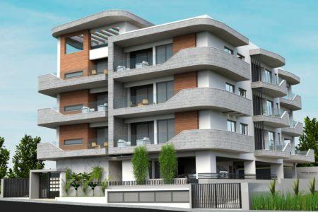 Продажа: Апартаменты, Наафи, Лимассол, FC-27836