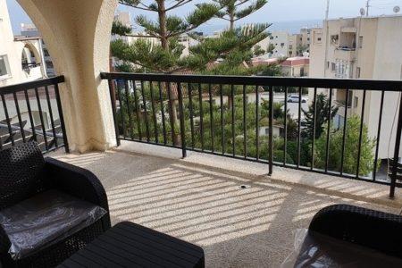 Аренда: Апартаменты, Айос Тихонас, Лимассол, FC-27336