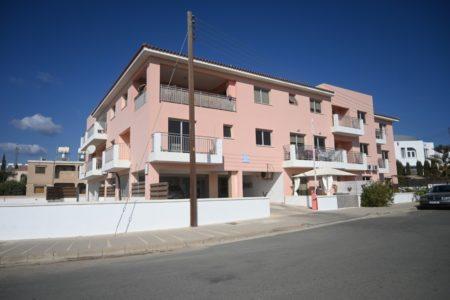 Продажа: Апартаменты, Паралимни, Фамагуста, FC-27413