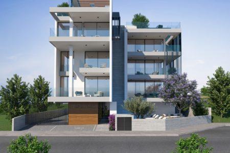 Продажа: Апартаменты, Айос Афанасиас, Лимассол, FC-29423