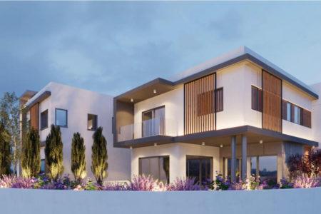 Продажа: Дом, Антуполи, Никосия, FC-28572