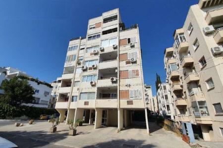 Продажа: Апартаменты, Неаполи, Лимассол, FC-28461