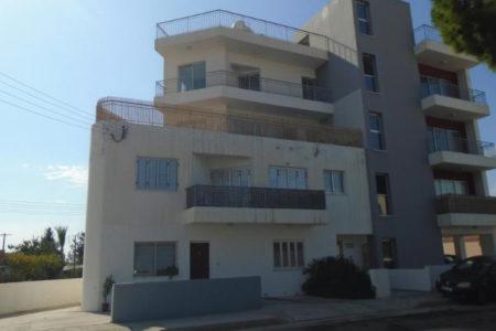 Продажа: Апартаменты, Героскипу, Пафос, FC-28997