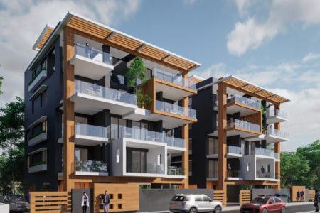 Продажа: Апартаменты, Ларнака Порт, Ларнака, FC-28246