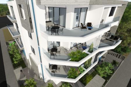 Продажа: Апартаменты, Полемидиа (Като), Лимассол, FC-28235