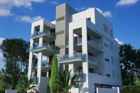 Продажа: Апартаменты, Камарес, Ларнака, FC-28115
