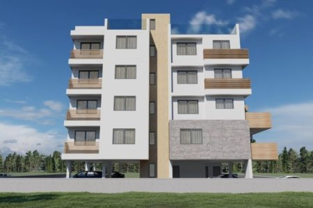 Продажа: Апартаменты, Ларнака Порт, Ларнака, FC-28135