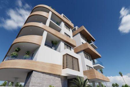 Продажа: Апартаменты, Ларнака Порт, Ларнака, FC-28134