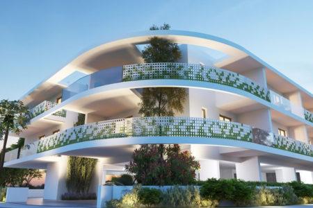 Продажа: Апартаменты, Аглантсиа, Никосия, FC-29049