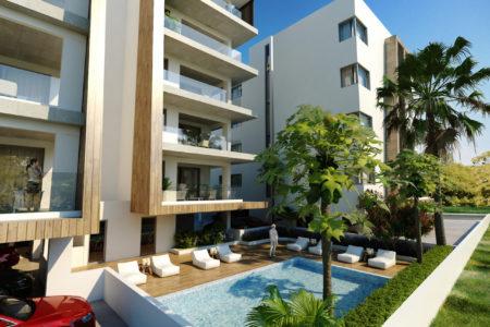 Продажа: Апартаменты, Ларнака Порт, Ларнака, FC-28168