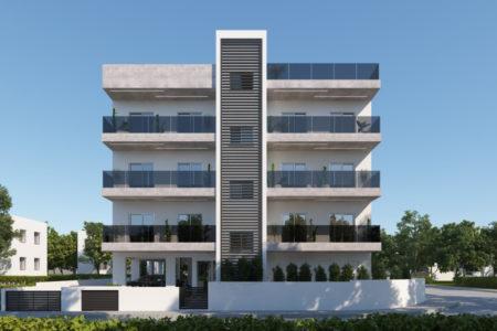 Продажа: Апартаменты, Апостолос Андреас, Лимассол, FC-28514