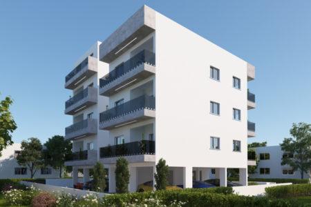 Продажа: Апартаменты, Апостолос Андреас, Лимассол, FC-28515