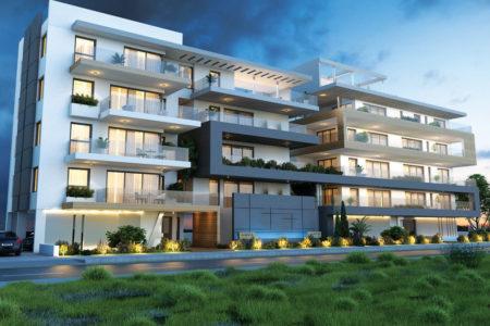 Продажа: Апартаменты, Дросиа, Ларнака, FC-28539
