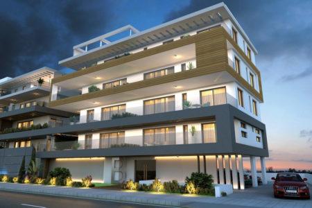 Продажа: Апартаменты, Дросиа, Ларнака, FC-28540