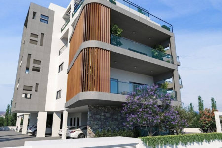 Продажа: Апартаменты, Капсалос, Лимассол, FC-28534