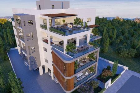 Продажа: Апартаменты, Капсалос, Лимассол, FC-28537