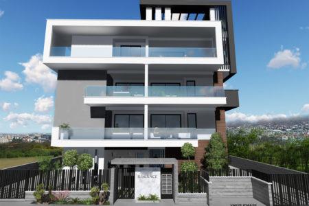 Продажа: Апартаменты, Полемидиа (Като), Лимассол, FC-28194