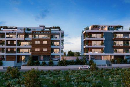 Продажа: Апартаменты, Айос Афанасиас, Лимассол, FC-17593
