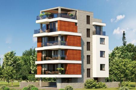 Продажа: Апартаменты, Неаполи, Лимассол, FC-28195