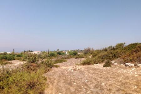 Продажа: Земля под жилую застройку, Пейа, Пафос, FC-29073