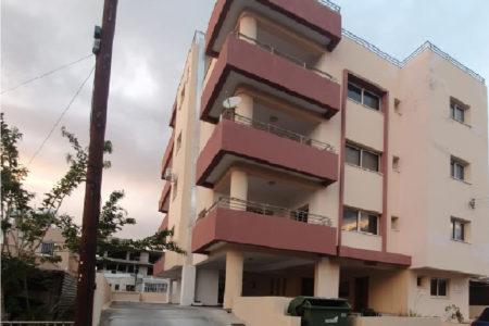 Аренда: Апартаменты, Центр Города, Пафос, FC-29239