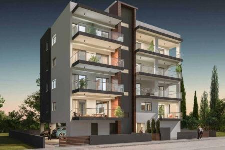Продажа: Апартаменты, Айос Антонис, Лимассол, FC-29317