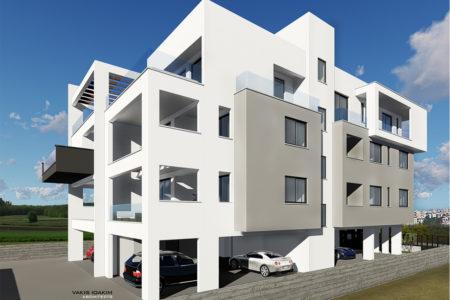 Продажа: Апартаменты, Полемидиа (Като), Лимассол, FC-28186