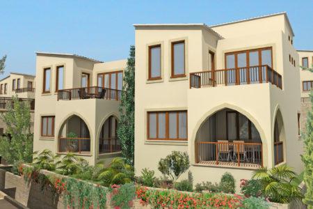 Продажа: Апартаменты, Аламинос, Ларнака, FC-29202