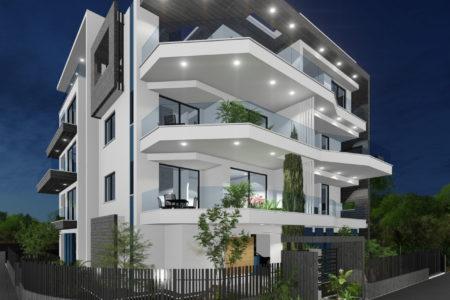 Продажа: Апартаменты, Полемидиа (Като), Лимассол, FC-28241