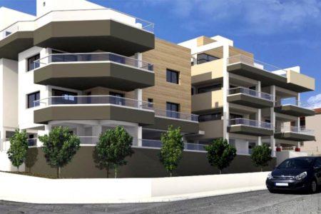 Продажа: Апартаменты, Айос Афанасиос, Лимассол, FC-21738