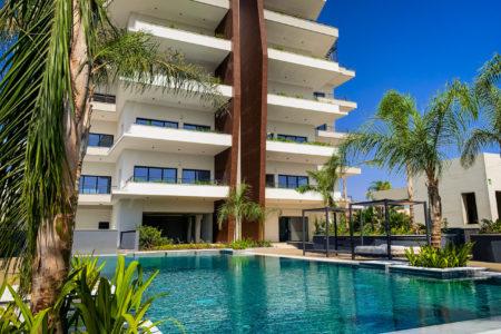 Продажа: Апартаменты, Потамос Гермасойас, Лимассол, FC-29394