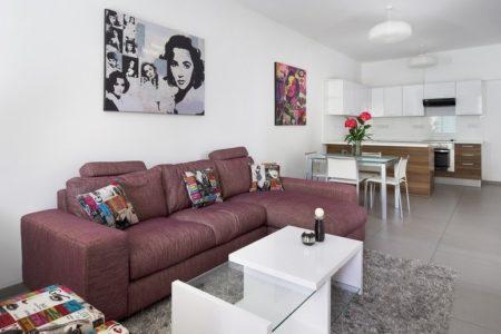 Аренда: Апартаменты, Район Молос, Лимассол, FC-23705