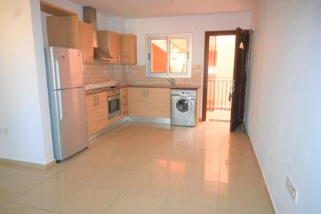 Продажа: Апартаменты, Паралимни, Фамагуста, FC-29971