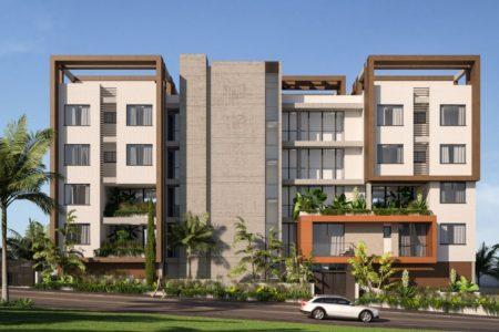 Продажа: Апартаменты, Пантеа, Лимассол, FC-33103