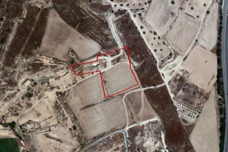 Продажа: Земля под жилую застройку, Пила, Ларнака, FC-33543