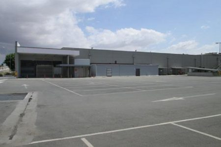 Продажа: Магазин, Кемакли, Никосия, FC-33685