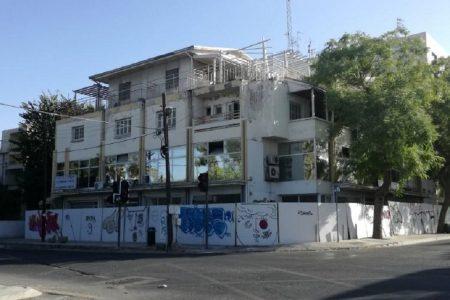 Продажа: Здание, Agios Antonios, Никосия, FC-33732