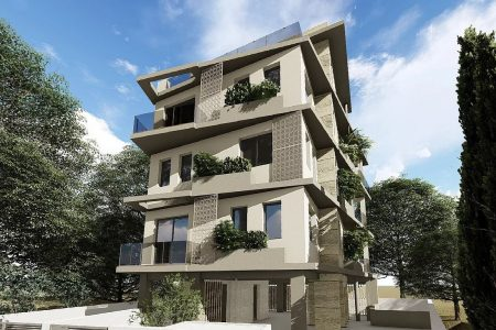 Продажа: Апартаменты, Agios Athanasios, Лимассол, FC-34262