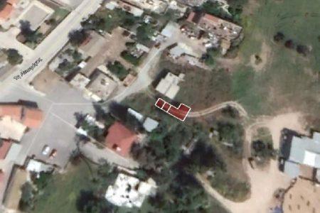 Продажа: Земля под жилую застройку, Пила, Ларнака, FC-34429