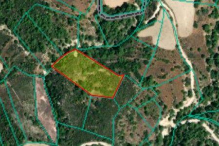 Продажа: Земля сельхозназначения, Мусере, Пафос, FC-34477