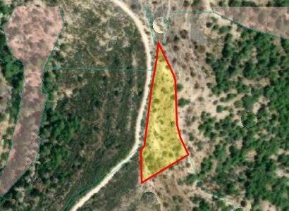 Продажа: Земля сельхозназначения, Мусере, Пафос, FC-34480