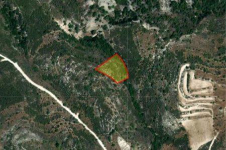 Продажа: Земля сельхозназначения, Дора, Лимассол, FC-34504